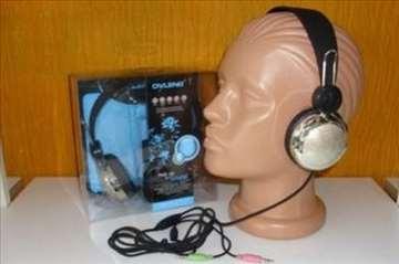 Nove slusalice sa mikrofonom - M22