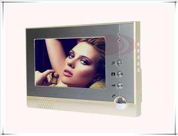Video telefon za vrata - za 2 stana