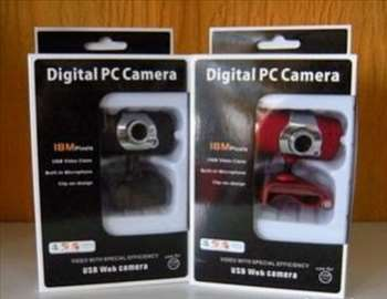 Web kamerice 4 - 15MP