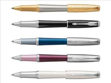 Hemijske olovke za poklon, nalivpera i roleri