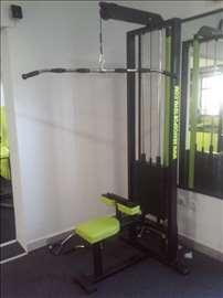 Lat mašina /  Bravo Sport Gym oprema za teretane