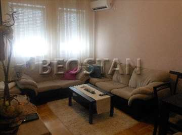 Novi Beograd - Blok 61 Novogradnja ID#25932