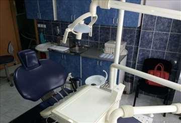 Sirona C8+ stomatološka stolica