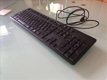 Tastatura Dell br.6, uvoz Svajcarska