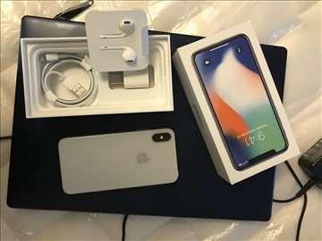 Apple iPhone 8 Plus 256GB unlocked Smartphone.