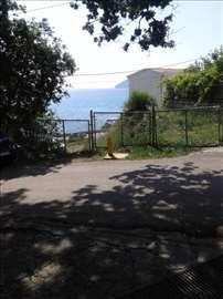 Crna Gora, Sutomore, sobe