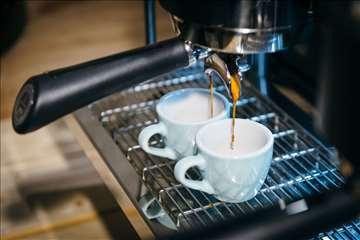 Espresso Quality check control