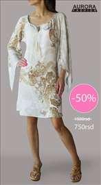 Haljina za plazu-totalna rasprodaja