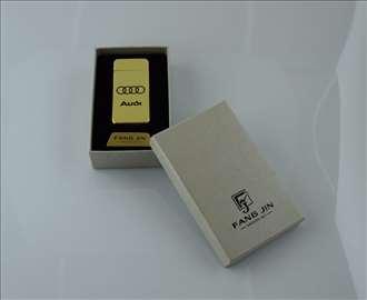 Luksuzni USB upaljac AUDI NOVO