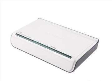 TENDA Ruter 8-Port 10/100 Switch - S108