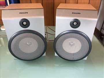 Zvucnici Philips, uvoz Svajcarska
