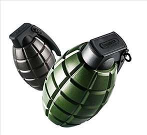 Eksterna baterija Remax Grenade RPL 28 5000mAh