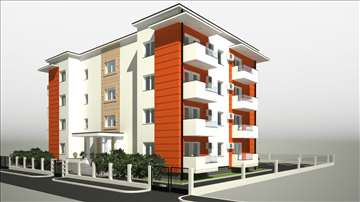 Novogradnja stanovi