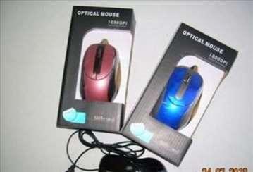 Optički miševi 11 - novo