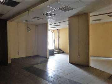 Poslovni prostor, 111m2, Užice, širi centar