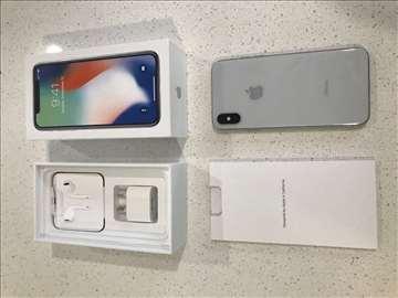 Apple iPhone X - 64 GB