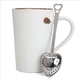 Cediljka za čaj - Jagodica - novo