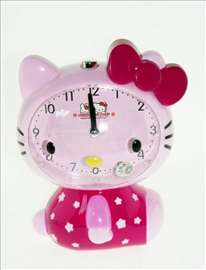 Dečji sat Hello Kitty - Model 2