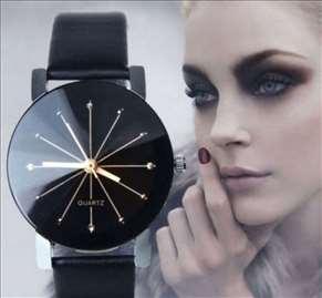 Elegantan ženski sat prelep, novo+poklon
