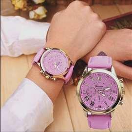 Geneva Luxury ženski sat novi + poklon