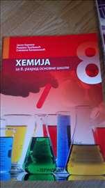 Hemija za 8 razred Gerundijum