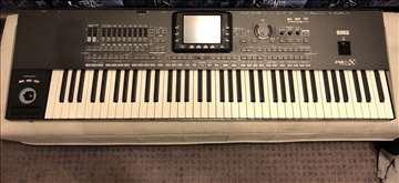 Korg PA4X 61 Key Keyboard