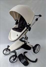 Mima Xari Stroller snow white