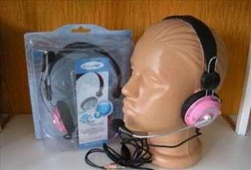 Nove slušalice sa mikrofonom - M15