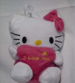 Plišana igračka Hello Kitty 20cm -Model1