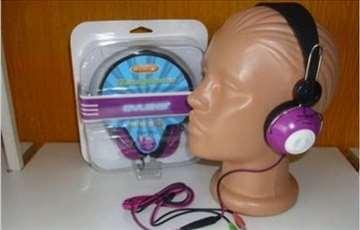 Slušalice sa mikrofonom - M10