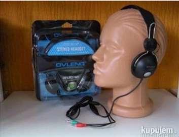 Slusalice sa mikrofonom - M5