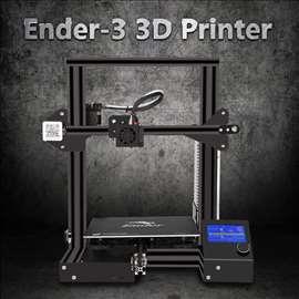 3d štampac Creality 3D Ender-3 V-slot Prusa