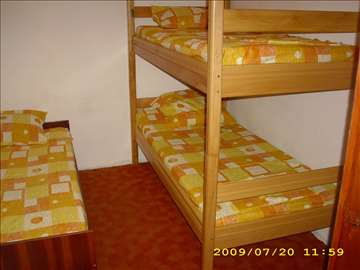 Crna Gora, Sutomore, soba