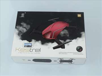 Dron Kestrel RC 6 Axis Gyro Quadcopter