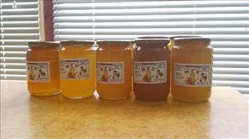 Prodaja meda