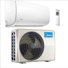 Servis, popravka i ugradnja klima uređaja