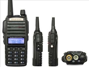 Baofeng UV82 Dual Band radiostanica toki voki