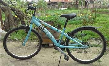 Bicikl Booster Plasma