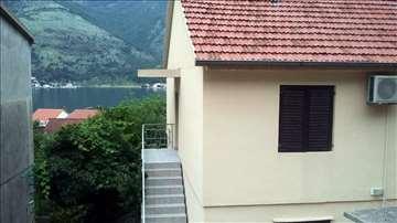 Crna Gora, Kotor, Dobrota apartman - povoljno!