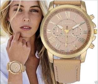 Luxury ženski sat novi + poklon