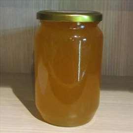 100% prirodni domaći med, dostava za BG