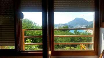 Crna Gora, Sutomore, apartmani, veći i manji
