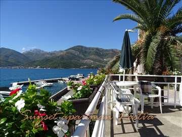 Crna Gora, Tivat, kuća za odmor