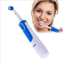 Električna četkica za zube