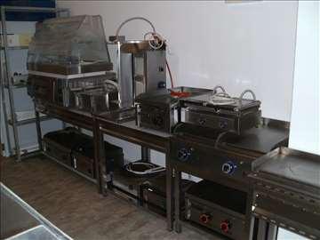 Ugostiteljska i trgovačka oprema