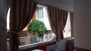 Crna Gora, Čanj, apartmani povoljno blizu plaže