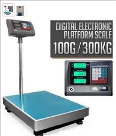 Digitalna vaga do 300kg Vage Digitalne