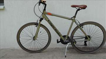 Odličan gradski bicikl