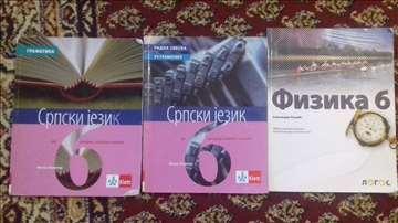 Prodaja udžbenika za 2.5.6