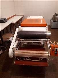 Prodajem polovnu opremu za proizvodnju kora